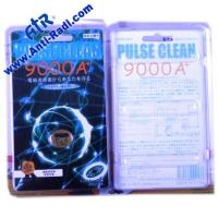 Quality 2018hot product wholesale PULSE CLEAN Radiation shield, oringinal cell phone radiation sticker manufacturer wholesale