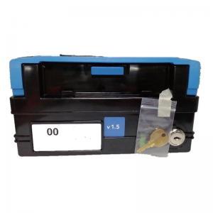 Quality 00104777000D Diebold Opteva 1.5 Cassette Currency Cash Box Atm Parts Diebold wholesale