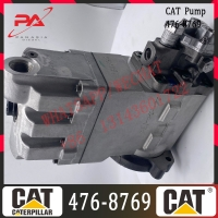 Buy cheap 476-8769 Diesel Engine Parts Fuel Injection Pump 20R-1636 384-0678 For Caterpillar C9 from wholesalers
