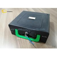 Quality Hyosung Reject Black Foreign Currency Exchange Machine Cash Box Cassette wholesale