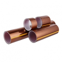 Buy cheap 1Mil polyimide tape for 3D printer 200mm x 33m from wholesalers