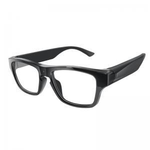 Quality 30FPS Touch Spy Hd1080p Eyewear Video Recorder 16G 280mA Video Camera Eyeglasses wholesale