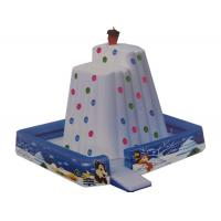 Quality Square inflatable climbing wholesale