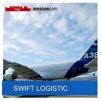 Quality SWIFT  LOGISTIC Iinternational Freight Services With Your Different Suppliers wholesale
