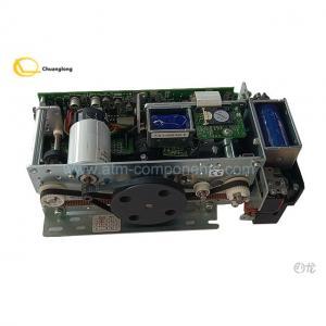 Quality NCR Selfserv SS35 6635 ATM Parts SANKYO ICT3Q8-3A0280 MOTORIZED EMV Card Reader 5030NZ9807A wholesale