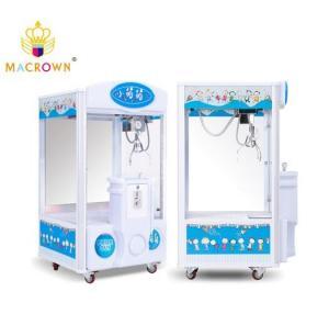 Quality La Meng High Quality Dolls Picking Game Machine Toy Crane Claw Machine wholesale