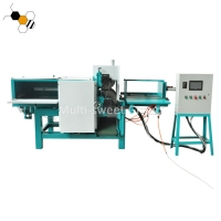 Quality Bee Keeping 615MM Board Beehive Box Joint Machine wholesale