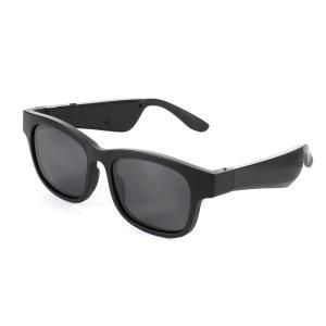 Quality Directional Audio Wireless Bluetooth Sunglasses Bluetooth Polarized Glasses wholesale