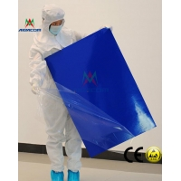 Quality 0.06KG 18x36 Inch  Anti UV 170kg/Cm² Tensile Strength ESD Sticky Mat wholesale