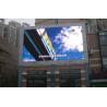 Buy cheap Waterproof P16 Full Color Digital Outdoor Billboards Advertising 3906 Dots from wholesalers