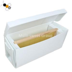 Quality 5 Frames Nuc Box 465*208*268mm Corrugated Plastic Langstroth Nuc Box wholesale