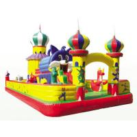 Quality Giant Inflatable Castle wholesale