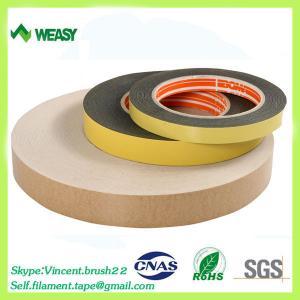 Quality black foam tape wholesale