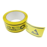 Quality Customized warning protection floor marking PVC tape wholesale