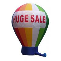 Quality Colorful ground balloon wholesale