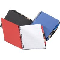 Quality Promotional note books wholesale