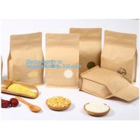 Quality Bread Cookies Cellophane OPP Bags cellophane bag with logo opp self adhesive bags,food bag packaging design/fast food pa wholesale