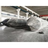 Quality Flexible Wearable Marine Rubber Airbag Safety 5 - 12 Layers High Buoyancy wholesale