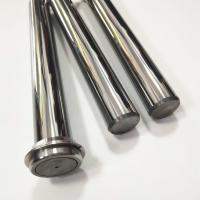 Buy cheap Plunger Pump Cemented Carbide Solid Tungsten Carbide Rod Yg6 High Wear Resistance from wholesalers