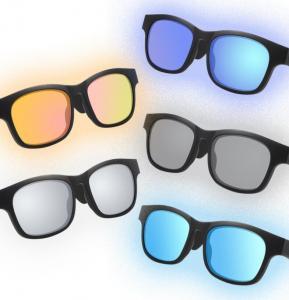 Quality UV400 Lenses Polarized Smart Audio Stereo Sunglasses With TWS Speakers wholesale