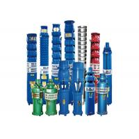 Quality Multi Use Deep Well Submersible Pump / Submersible Water Pump 50HP - 215HP wholesale