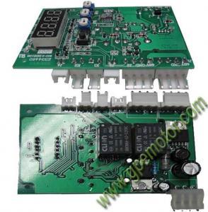 Quality EC Fan Temperature Controller Card DC005 wholesale