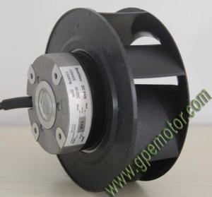 Quality EC Fan-Centrifugal Fan with Brushless DC motor 24V/48V wholesale