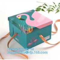 Quality Corrugated Paper Cardboard Luxury Packaging Drawer Shoe Box ,Folding Paper Box Packing Luxury Magnet Gift Box wholesale