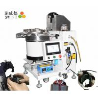 Quality Motor Coil Bundling Plastic Tie Machine Time Saving Easy Management Ce Certificated wholesale
