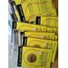 Buy cheap 2018hot product realy work shiled Radisafe 99.8%24K-Gold Radi Safe anti from wholesalers