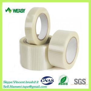 Quality Fiberglass Reinforced Filament Tape wholesale