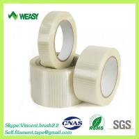 Quality High quality strapping and filament tape wholesale