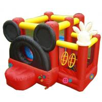 Quality Mickey mouse Inflatable bouncer wholesale