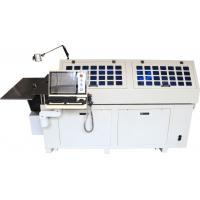 Quality High Efficient Computerized Spring Bending Machine With Ten Axes wholesale