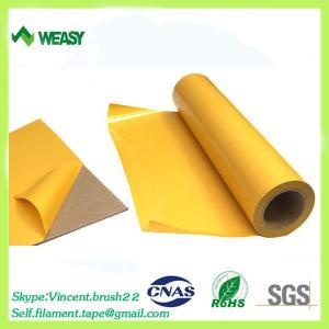 Quality Hot melt double side PET adhesive tape wholesale