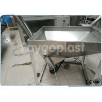Quality Auto Screw Plastic Material Hopper Loaders , Plastic Recycling Line Customized wholesale