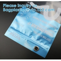 Quality Mylar Edible Bag For Herbal Stand Up Pouch Bag Smell Proof Zip Lock Empty Bags Stand up Pouch for Food Packaging wholesale