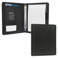 Quality High Quality PU leather refillable notebook wholesale