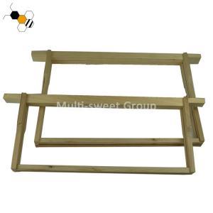 Quality British Langstroth Hive Frames Wood UK National Hive Frames wholesale