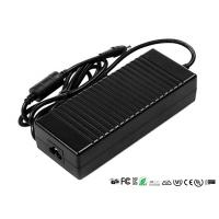 Quality Desktop 24V Power Supply Adapter 5A with ETL CE GS BS SAA C-Tick PSE KC Approval wholesale