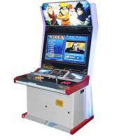 Quality Simulator Commercial Arcade Machine Fighting Games 32 Inch HD LG Screen wholesale