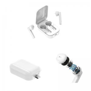 Quality Touch Control 14h Wireless Bluetooth Earphone 5.0 Mini Headset Tws Earbuds wholesale