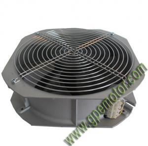Quality EC Fan-Diagonal Fan with EC Motor 280 wholesale