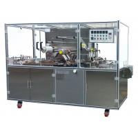 Quality High Speed Adjustable Cellophane Over-wrapping Machine For Pharmaceutical Packing wholesale