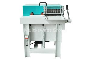Quality 2CM Space Manual Bee Hive Joint Tenoning Cutting Beehive Making Machine wholesale