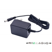 Quality UL Certificate USA Plug 12V 1A AC DC Power Adapter For Router wholesale