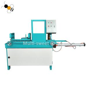 Quality Separating Solid 2880r/min 2*3KW 6.4A Beehive Making Machine wholesale