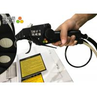 Quality Touch Screen Operated Automatic Cable Tie Tool Handheld Gun For Reel Cable Ties wholesale