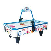 Quality Commercial Amusement Arcade Air Hockey Table Size 2260*1280*1560mm wholesale