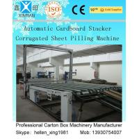 Quality Electric Stacker Carton Packing wholesale